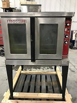 """""""blodgett Mark-V-Iii"""" H.d. Commercial (Nsf) 480V 3Ph Electric Convection Oven"""