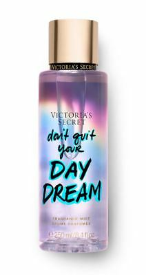 Victoria's Secret New! Let's Get Away Fragrance Mist DON'T QUIT YOUR DAYDREAM
