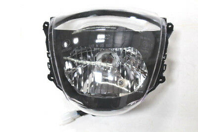 12v GY6 CHINESE SCOOTER Moped HEAD LIGHT HIGH LOW BEAM Jonway I LT43S