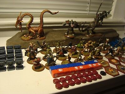 Rise of Valkyrie, HeroScape Master Set, First Edition,parts,Figures,game pieces