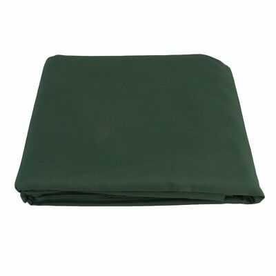 1X 5X 20X 17x6.5Ft Pergola Canopy Replacement Cover Outdoor Yard Patio Green V8