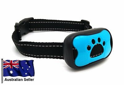 Anti Barking Collar  -  Tone and Vibration  + FREE GIFT Plus Spare Batteries