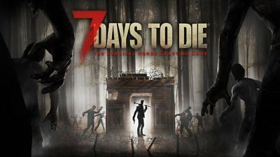 7 Days to Die- PC Global PlayNot Key/Code- Günstigst