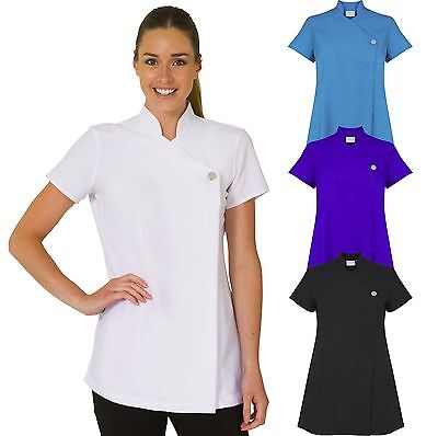 Ladies Healthcare Tunic - Ideal for Medical, Dental, Clinic Uniform