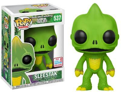 Sleestak 2017 Fall Convention - Land of the Lost Funko POP Vinyl