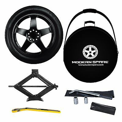 2013-2017 Holden Commodore VF Complete Spare Tire Kit – All Trims – Modern Spare