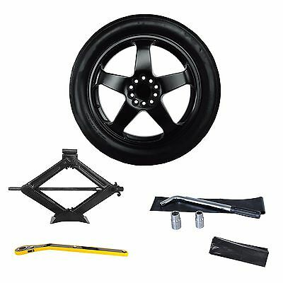 2008-2014 Cadillac CTS Spare Tire Kit - All Trims Including CTS-V - Modern Spare