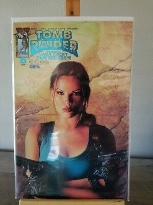Dynamic Forces Exclusive Tomb Raider #1