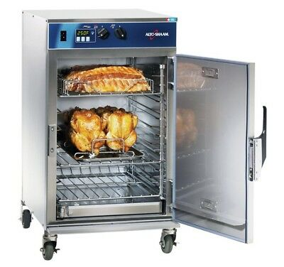 NEW 2017 ALTO SHAAM 1000 TH/III Cook-N-Hold Oven Halo Heat