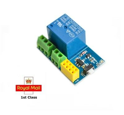 ESP8266 5V Wifi Relay Module TOI APP Controled For Smart Home IoT Y