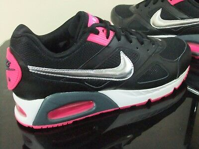Original Womens Nike Air Max Ivo Running Sports Casual Gym Trainers Size 6 - 7.5