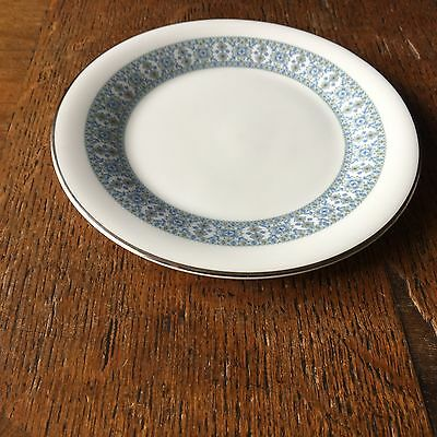Royal Doulton Counterpoint H5025 Tea Plate 16.5 cm diameter Postage £2.90 for 2