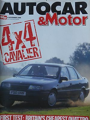 Motor Dec 1990 Saab 9000 2.3T 30 Years of Falcon Ford Capri Lexus LS400 Audi V8