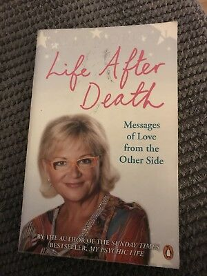 life after death messages of love from the other side morgan sally