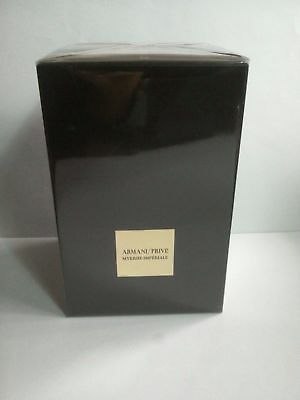 Giorgio Armani - Prive Myrrhe Imperiale Flakon NEU 250 ml Sale price bis 29.11.
