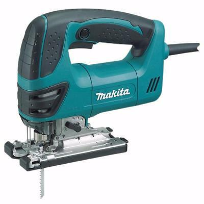 Makita 4350ct Orbital Action Jigsaw 720W 26mm Excellent Condition #979