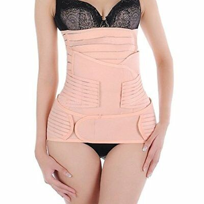 Post Pregnancy Postnatal Recovery Girdle Belt Postpartum Belly Support Wrap Band