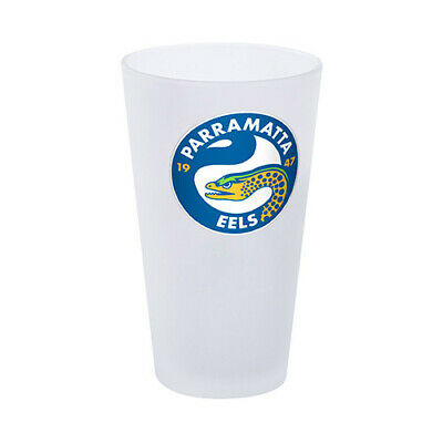 Parramatta Eels NRL Training Sipper Sippy Cup With 2 Easy Grip Handles Gift