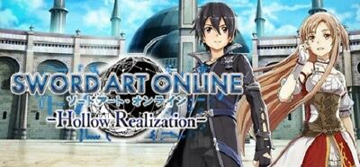 Sword Art Online Hollow Realization Deluxe Edition - PC Global Play  - Günstigst