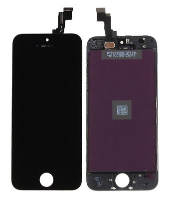 For Iphone 5s OEM Touch Glass LCD Display Screen Digitizer Replacement Assembly