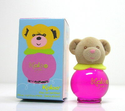 Kaloo Pop pink bear 8 ml Eau de Senteur Miniatur