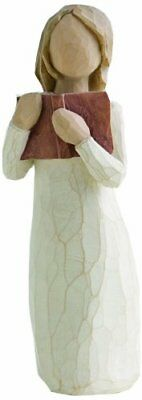 Love Of Learning - Willow Tree, Demdaco, Susan Lordi Figurine, Collectible