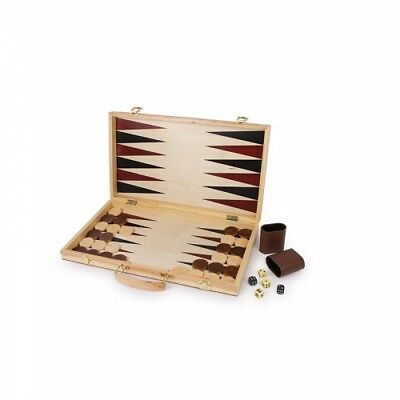 Chess and Backgammon Case