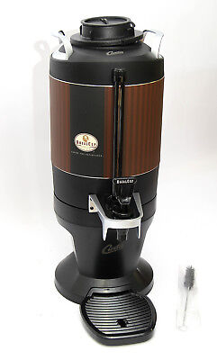Wilbur Curtis Thermal Coffee Dispenser 1.5 Gallon TXSG1501S672 Royal Cup