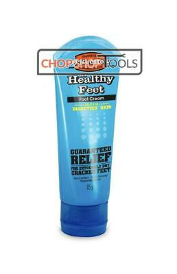 O'Keeffe's Healthy Feet Foot Cream Tube For Cracked Dry / Split Skin 85g
