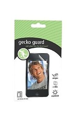 Gecko Guard Anti-Glare - To Suit iPod Touch 4G - Clear