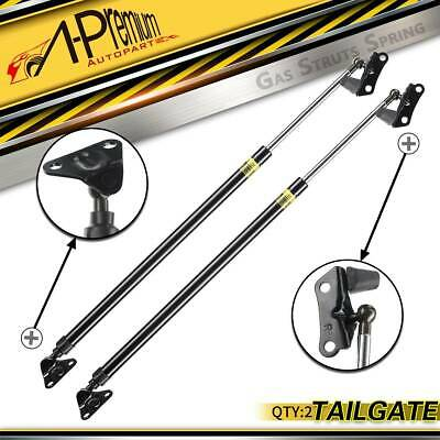 Tailgate Trunk Gas Struts for Toyota Hiace H200 2005 2006 2007 2008 Low Roof