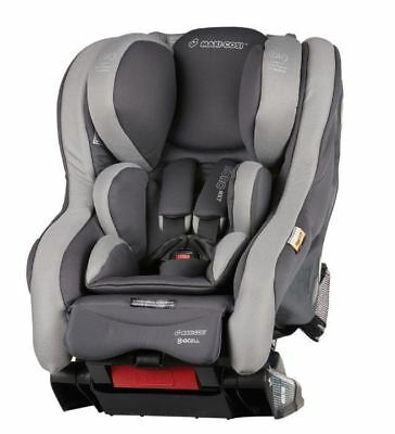 Maxi Cosi Euro NXT Convertible Car Seat ISOFIX Compatible Dolce Charcoal Grey