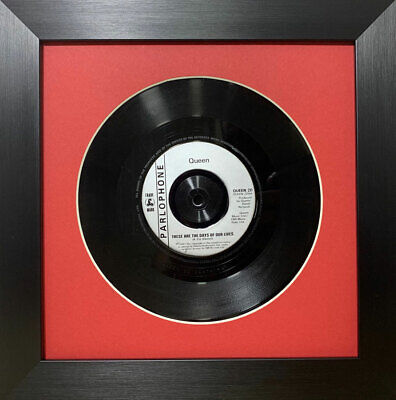 "Picture Photo Frame for Single 10"" inches Vinyl LP Record 