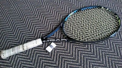 1 Head youtek instinct MP Racket in top quality - großartiges Racket
