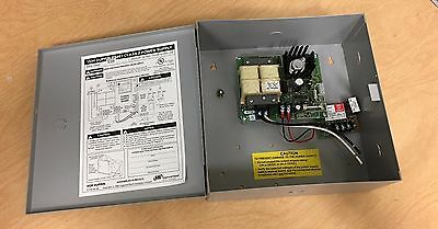 Von Duprin PS861-FR Power Supply with Fire Alarm Contact