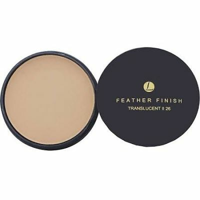 Lentheric Feather Finish Polvere Compatta Ricarica 20g  Translucent II 26
