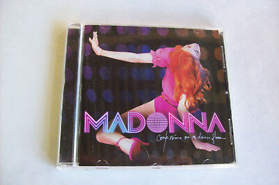 Madonna  Confessions On A Dance Floor    / Cd