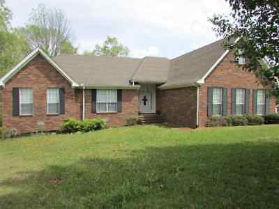 House For Sale In S.W. TN USA, Near TN River, Golf Courses & Recreation