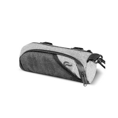 "Skunk 7"" Warrior Smell Proof Bag - Gray"
