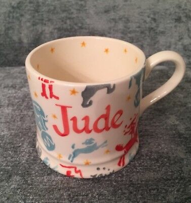 Discover our selection of delicate pottery mugs. Our collection of personalised & hand painted mugs ranges from enchanting flora and fauna inspired designs to unique personalised pottery mugs decorated by hand, perfect for any occasion & dishwasher safe!
