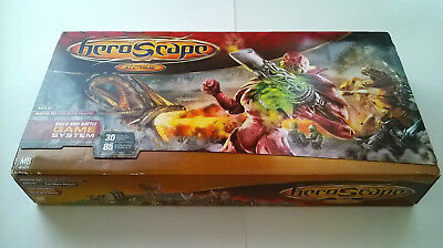 Heroscape Master Set Rise of the Valkyrie NISB