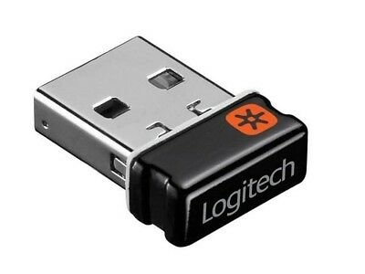 Logitech Unifying USB Receiver - For Mouse and Keyboard - OEM