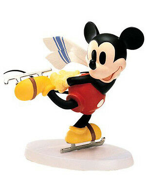 "Micky Maus: ""Watch Me!"" WALT DISNEY CLASSICS COLLECTION 412700 Cartoon ""On Ice"""