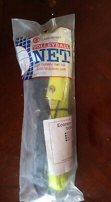 Volleyball Net economy recreational model 30383