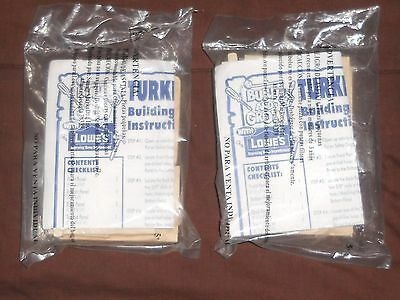 Lowes Build And Grow Turkey Recipe Box Qty 2 Sealed