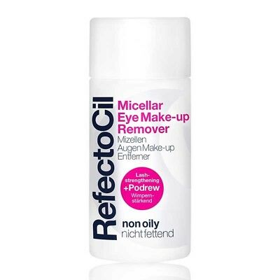refectocil eye make up remover 150ml