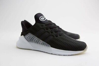 quality design 13767 afc67 BZ0249 ADIDAS MEN Climacool 02/17 black core black footwear white