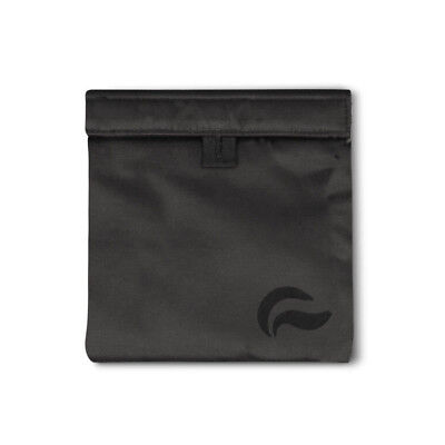 "Skunk Mr Slick 6"" Smell Proof Bag - Black"