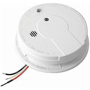 3 KIDDE Firex Smoke Alarm 21007588 kidde firex quick connect pigtail 120 volt ac wiring harness  at n-0.co