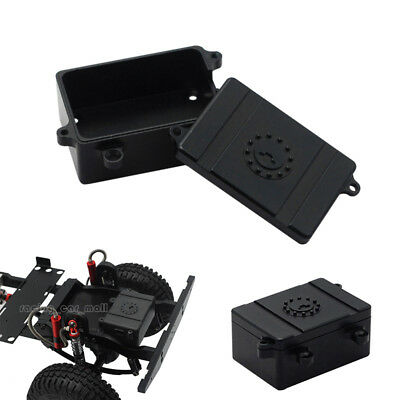 Receiver Box for 1//10 scale Axial Rock Crawler RC4WD D90 D110 D130 MRG  NaBLUS